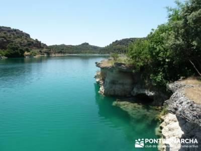 Parque Natural de las Lagunas de Ruidera - Ruidera;viajes verano; viaje fin de año